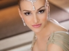 Muse Studios Wedding Bride Hair Makeup Artist Washington DC Virginia Maryland SB - 45