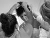 Muse Studios Wedding Bride Hair Makeup Artist Washington DC Virginia Maryland - 16