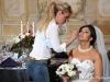 Muse Studios Wedding Bride Hair Makeup Artist Washington DC Virginia Maryland - 17w