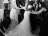 Muse Studios Wedding Bride Hair Makeup Artist Washington DC Virginia Maryland BN - 08w