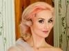 Muse Studios Wedding Bride Hair Makeup Artist Washington DC Virginia Maryland EO - 14